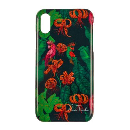 iphone case Ilona Tambor The Tropical Paradise