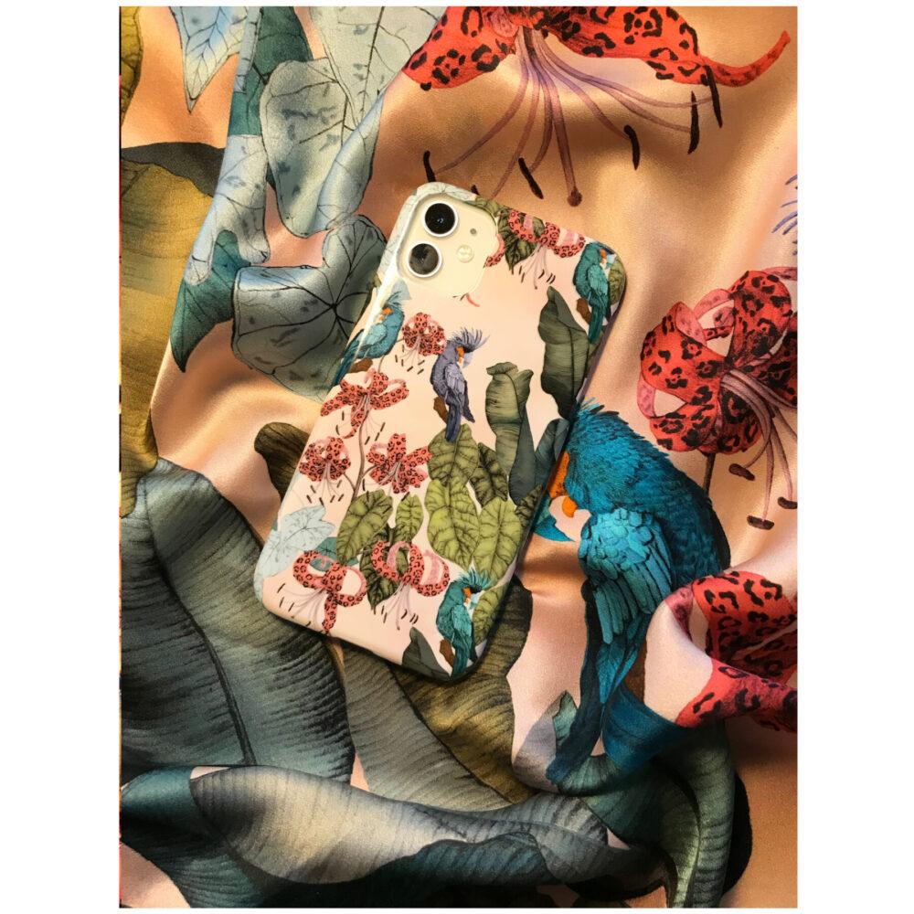 Ilona Tambor iphone case